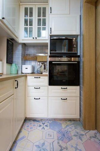 70平米一居室null风格厨房设计图