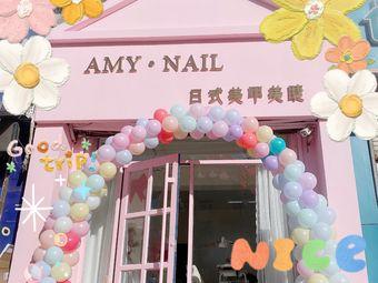 AMY•NAIL日式美甲美睫