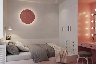 30平米小户型null风格卧室设计图