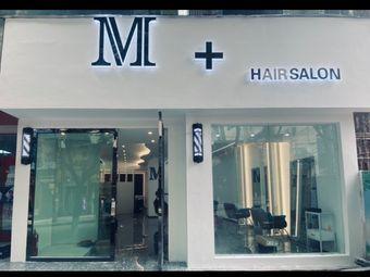 M+hair salon