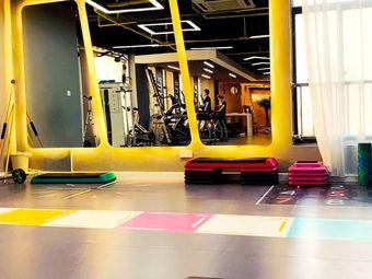 SUPER健身工作室