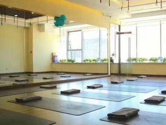 静缘瑜伽(书香门第店)