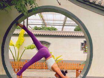 梦瑜伽肚皮舞工作室(聚宝隆店)