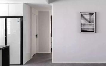 120平米三null风格走廊装修图片大全