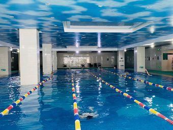 虞河生活城游泳健身中心