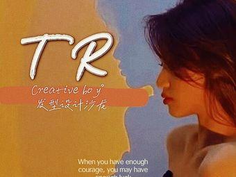 TR Creative boy 设计沙龙