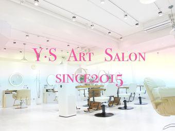Y·S Art Salon(万达店)