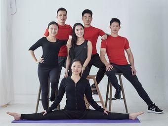 躰感Body feeling健身私教工作室(京华利和店)