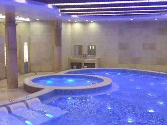 华美酒店洗浴养生会所