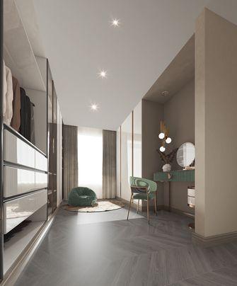 140平米三null风格梳妆台设计图