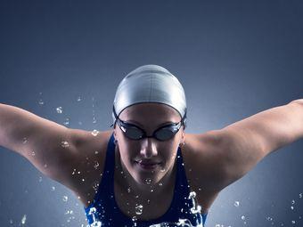 新起点恒温游泳健身