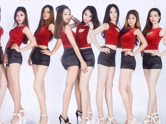 JS舞蹈全国连锁(奥克斯缤纷广场缔壹城店)