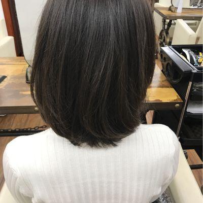 剪发作品图