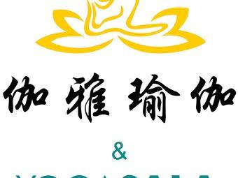 伽雅瑜伽会馆 导师培训基地(绿地大道店)