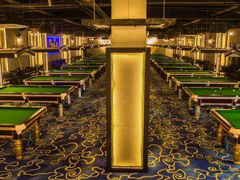 酷8桌球娛樂會所