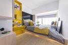 60平米null风格卧室装修案例