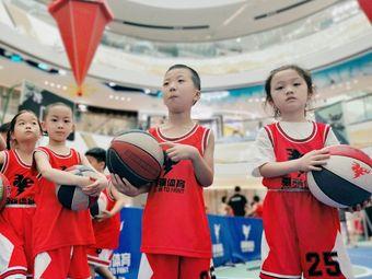 骐骥体育篮球训练基地