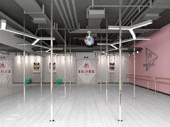 JS舞蹈全国连锁沈阳总部的图片
