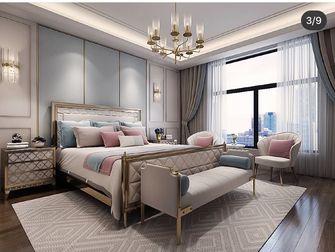 130平米三null风格卧室装修效果图