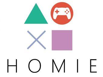 Homie毫米主机游戏
