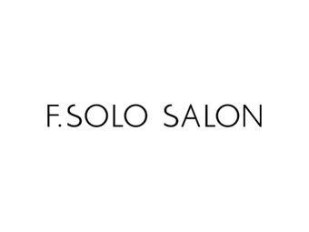 F.SOLO造型(万达店)