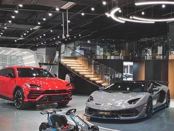 Super run豪车俱乐部