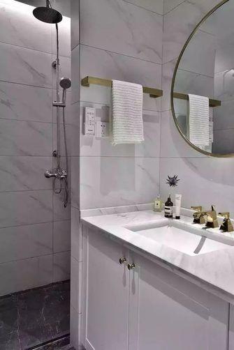 90平米null风格卫生间装修案例