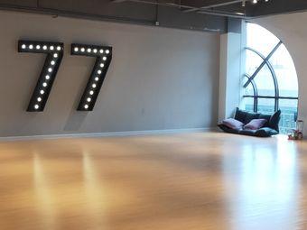 77舞蹈(小榄店)
