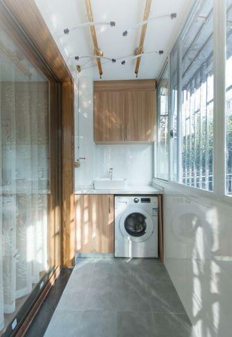 60平米一居室null风格阳台欣赏图