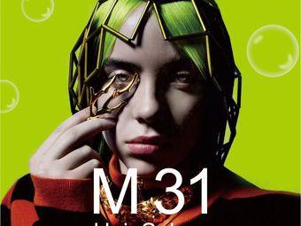 M31·HAIR SALON(滨湖悦方旗舰店)