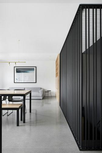 80平米一居室null风格客厅欣赏图