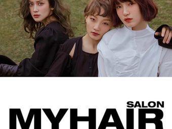 MY HAIR 美发沙龙