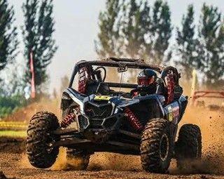 黄龙山全地形越野赛车场·沙滩车·越野卡丁车
