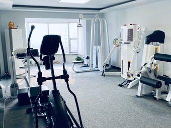 雪佳24小時健身工作室