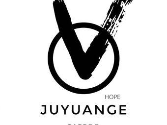 Hope聚缘阁刺青纹身•洗纹身