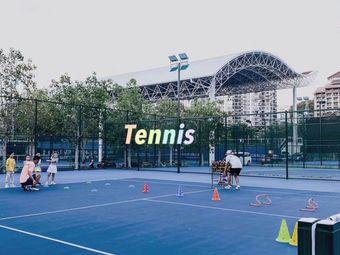 三亚匠心之轮国际网球中心