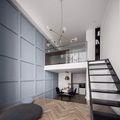 30平米以下超小户型null风格楼梯间装修效果图