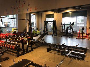 零脂健身工作室