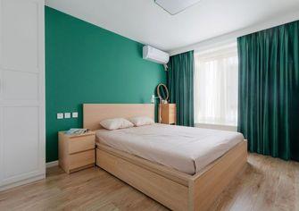 50平米一居室null风格卧室图