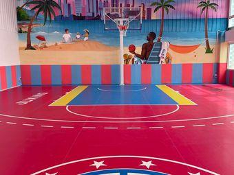 聚星篮球培训运动馆(金印阳光城店)