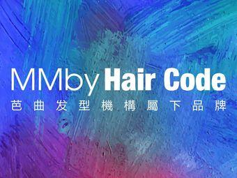 MMby HairCode 芭曲发型.旗舰店(熙地港店)