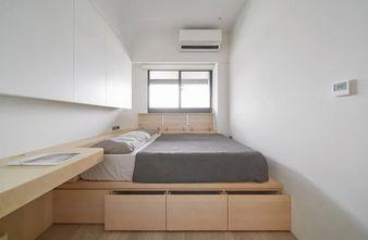 40平米小户型null风格卧室装修效果图