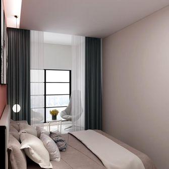 50平米公寓null风格卧室图