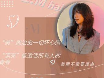 Z·M hair salon(红岭路万象城店)