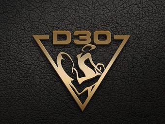 D30健身工作室
