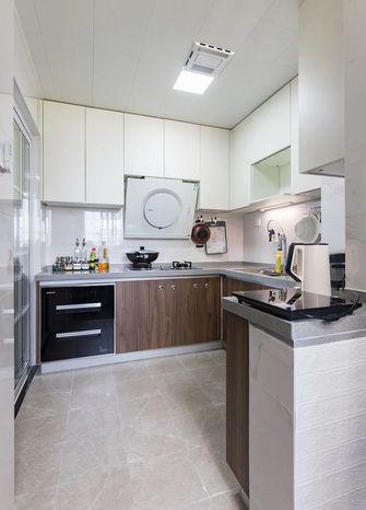 120平米三null风格厨房图