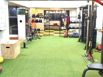 拿铁健身工作室
