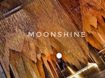 Bar. Moonshine