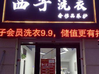 西子洗衣(万达文华公馆店)