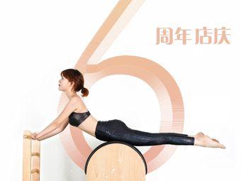 印象瑜伽(来福士店(孕产、普拉提))